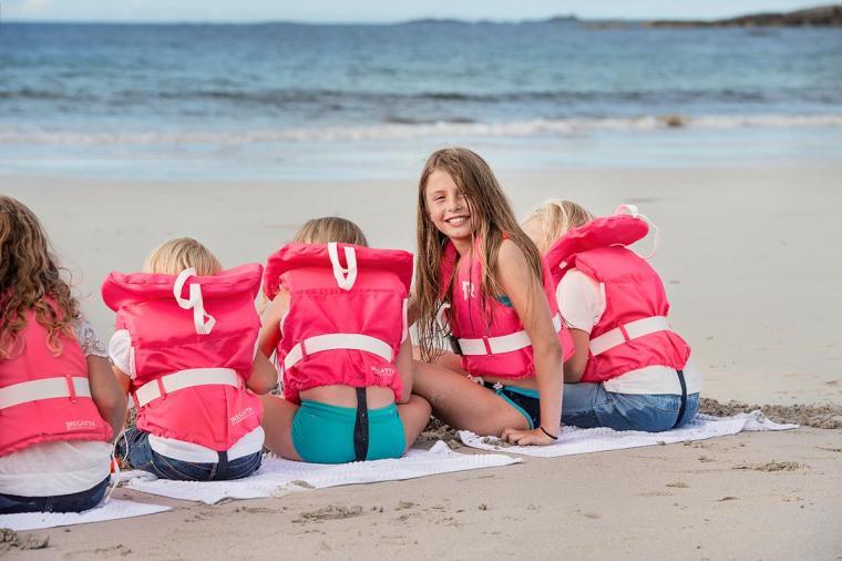 redningsvest-barn